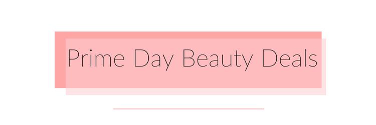 prime day beauty deals