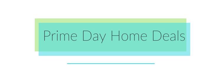 amazon prime day home deals