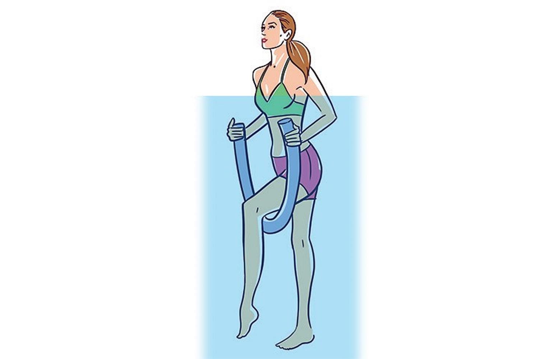 water aerobics for arthritis