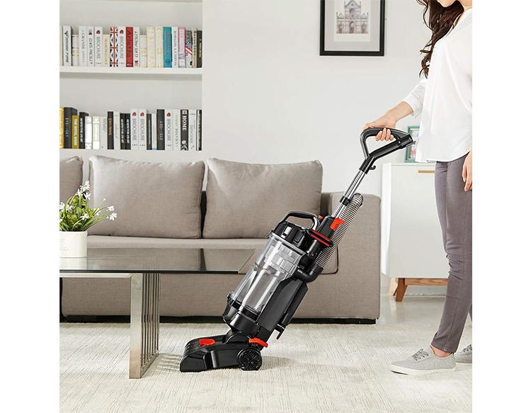 Eureka Upright Vacuum Amazon Bestseller