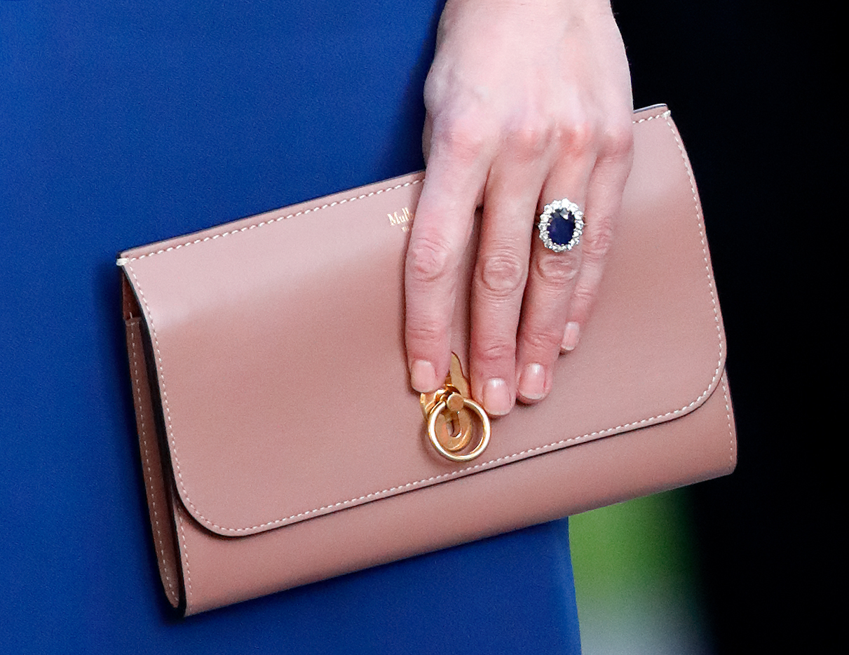 princess diana ring