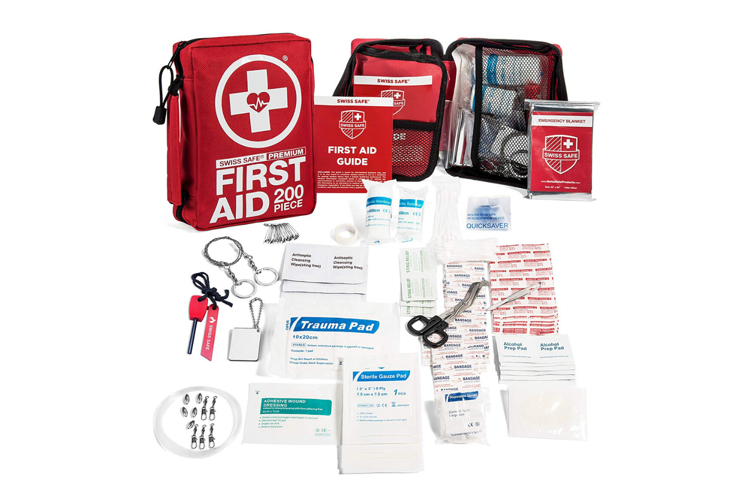 Best First Aid Kit